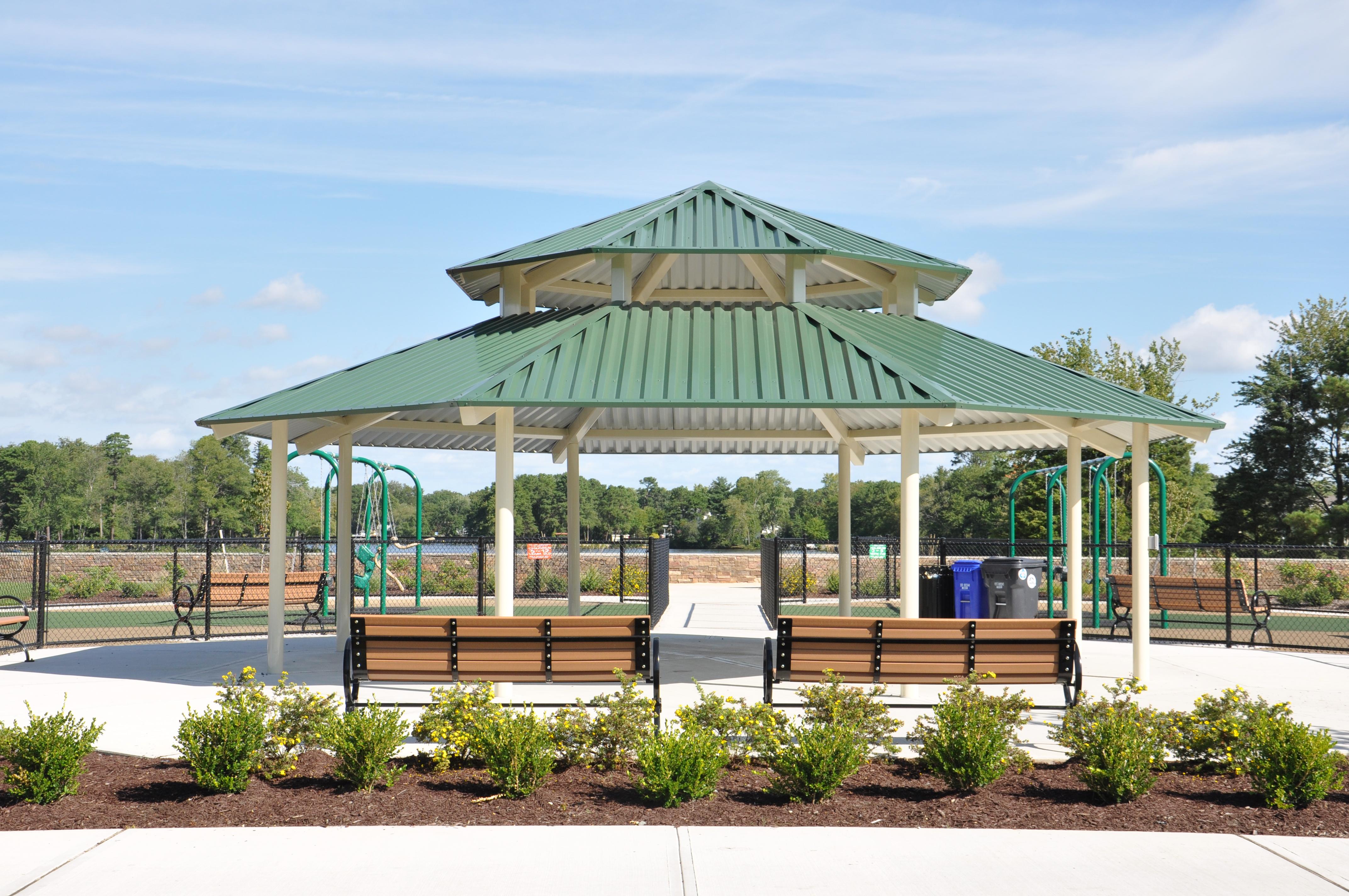 Lake Riviera Park | Township of Brick